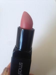 Smashbox Mauve Matte Lipstick Swatches Review Lipstick Day (1)