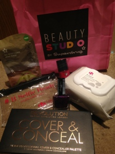 Beauty Studio by Superdrug birthday