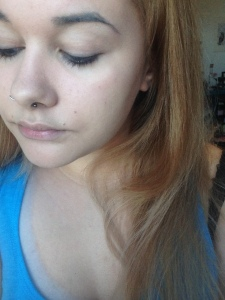 Pixi H2O SkinTint Review 1 layer (4)