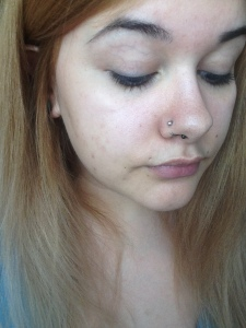 Pixi Skin Tint Before (1)