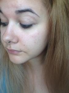 Pixi Skin Tint Before (2)