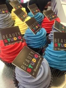 Superdrug Beauty Studio first birthday (2)
