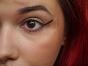 Gel liner tutorial