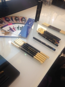 YSL beauty blogger event