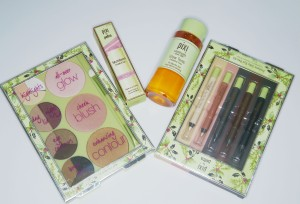 pixi beauty blogger event