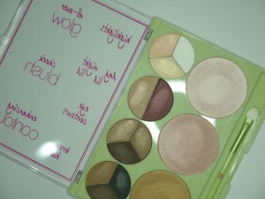 pixi holiday collection