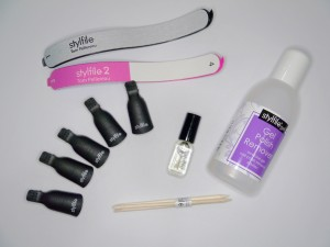 Stylfile kit review