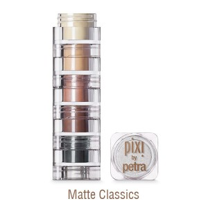 pixi beauty matte classics review