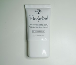 w7 oil control primer